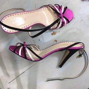KATE SPADE NY Bow Sandals